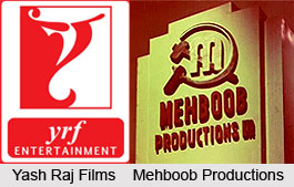 Indian Movie Production Houses, Indian Cinema