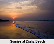 Digha, East Midnapur District, West Bengal
