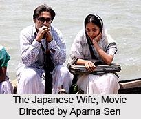Aparna Sen, Indian Actress/Director