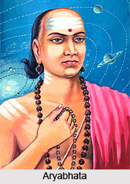 Aryabhata I, Indian Astronomer