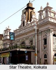 Bengali Cinema Houses, Bengali Cinema