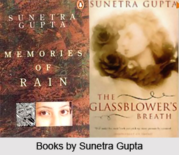 Books by Sunetra Gupta