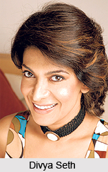 Divya Seth, Indian TV Actress