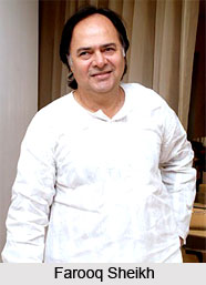 Farooq Sheikh, Bollywood Actor