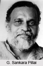 G. Sankara Pillai, Malayalam Theatre Personality
