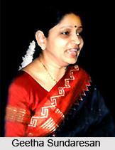 Geetha Sundaresan, Indian Classical Vocalist