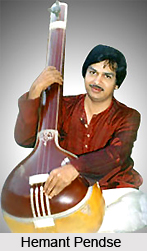 Hemant Pendse, Indian Classical Vocalist