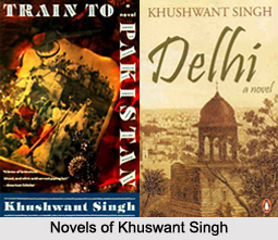 Novels of Khuswant Singh