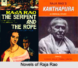 Novels of Raja Rao