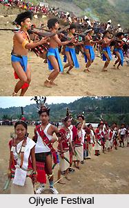 Ojiyele Festival, Indian Tribal Festival