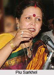 Piu Sarkhel, Indian Classical Vocalist