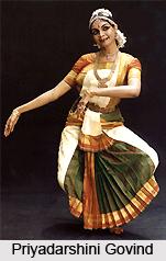 Priyadarshini Govind , Bharatnatyam Dancer