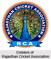 Rajasthan Cricket Association