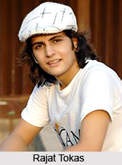 Rajat Tokas, Indian TV Actor