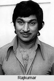 Rajkumar, Indian Movie Actor