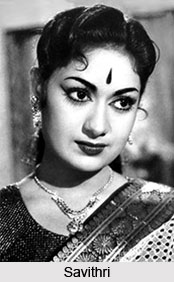 Savithri, Indian Movie Actress