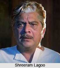 shriram lagoo directed marathi movie