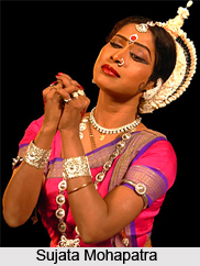 Sujata Mohapatra, Indian Dancer