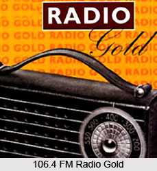 106.4 FM Radio Gold, National Radio Station
