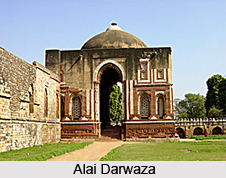 Imperial Style of Architecture under Delhi Sultanate