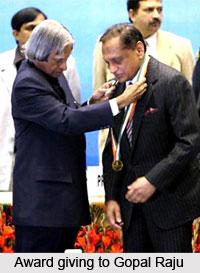 Pravasi Bharatiya Samman Award, Indian Civil Awards