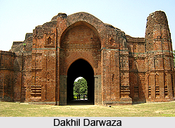 Provincial Architecture under Delhi Sultanate