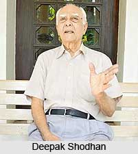 Deepak Shodhan, Former Indian Cricket Player