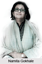 Namita Gokhale, Indian Women Writer