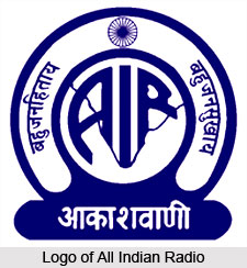 National Radio Stations, Indian Radio