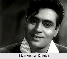 Rajendra Kumar, Bollywood Actor