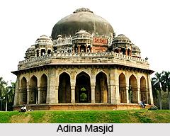Provincial Architecture under Delhi Sultanate