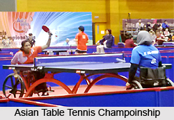 Table Tennis Federation of India