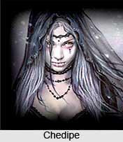 Demon, Evil Spirit