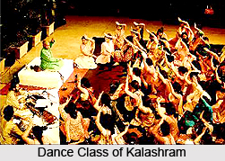 Kalashram, Indian Dance Academy