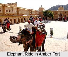 Amber, Rajasthan