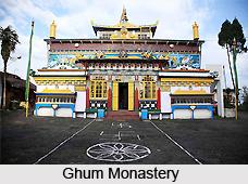 Ghum, Darjeeling, West Bengal