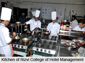 Hotel and Hospitality Management matc in college subjects