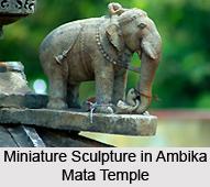 Ambika Mata Temple, Rajasthan