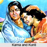 Karna , Mahabharat