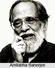 Amitabha Banerjee, Indian Painter