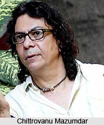Chittrovanu Mazumdar, Indian Painter