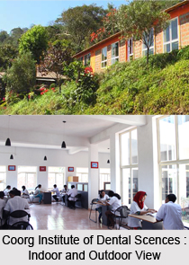 Coorg Institute of Dental Sciences, Coorg, Karnataka