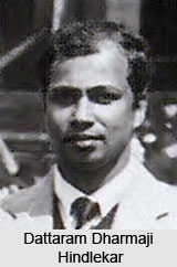 Dattaram Dharmaji Hindlekar, Indian Cricket Player
