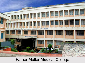 Father Muller's Institute of Medical Education & Research, Mangalore, Karnataka