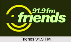 Friends 91.9 FM, Bengali Radio Channel
