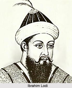 Ibrahim Lodi