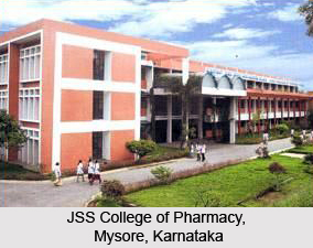 JSS College of Pharmacy, Mysore, Karnataka