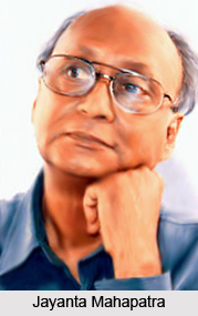 Jayanta Mahapatra, Indian English Poet