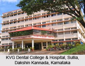 KVG Dental College & Hospital, Sullia,   Dakshin Kannada, Karnataka