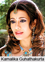 Kamalika Guhathakurta, Indian TV Actress
